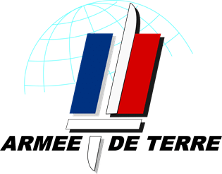 Armee de terre logo